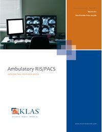 Ambulatory RIS/PACS