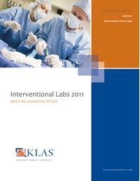 Interventional Labs 2011