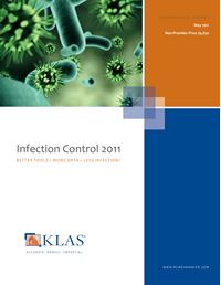 Infection Control 2011