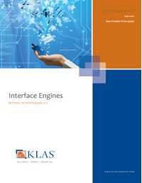 Interface Engines