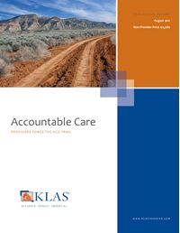 Accountable Care