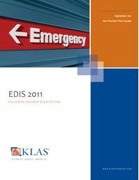 EDIS 2011