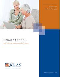 Homecare 2011