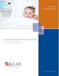 Delivering More than Patient Education