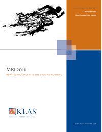 MRI 2011