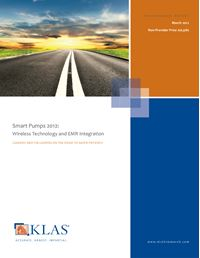 Smart Pumps 2012