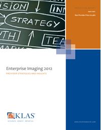 Enterprise Imaging 2012