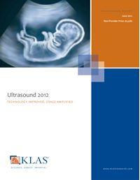 Ultrasound 2012