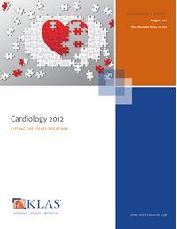 Cardiology 2012