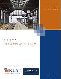 ACO 2012