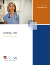Oncology 2012