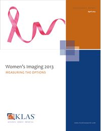Women's Imaging 2013