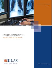 Image Exchange Solutions 2013