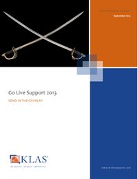 Go-Live Support 2013