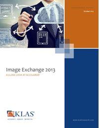 Image Exchange 2013