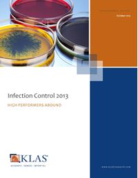 Infection Control 2013