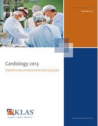 Cardiology 2013