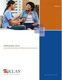 Homecare 2014