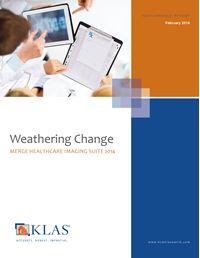 Weathering Change