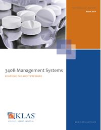 340B Management Systems