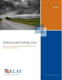 Outsourced Coding 2014
