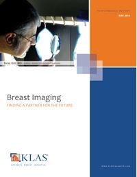 Breast Imaging 2014