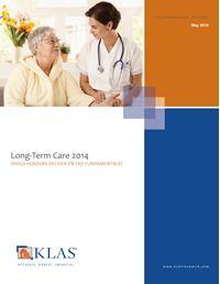 Long-Term Care 2014