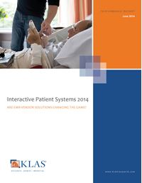 Interactive Patient Systems 2014
