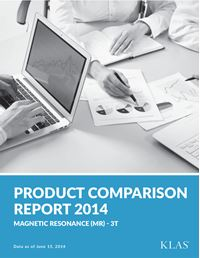 MR 3.0 T Product Comparison Report 2014