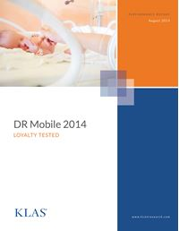 DR Mobile 2014