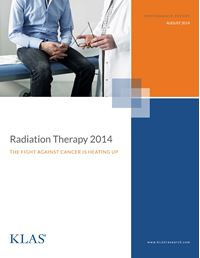 Radiation Therapy 2014