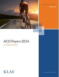 ACO Payers 2014