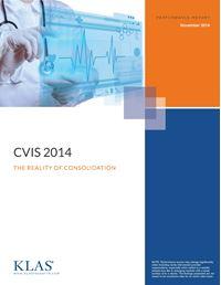 CVIS 2014