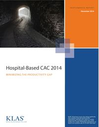 Hospital-Based CAC 2014