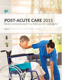 Post-Acute Care 2015