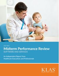 2015 Midterm Performance Review