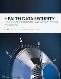 Health Data Security