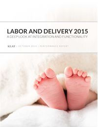 Labor and Delivery 2015
