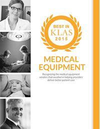 2015 Best in KLAS Awards
