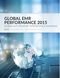 Global EMR Performance 2015