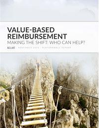 Value-Based Reimbursement