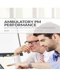 Ambulatory PM Performance