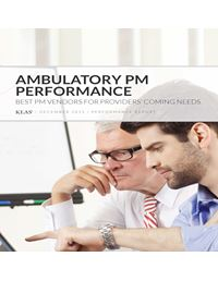 Ambulatory PM Performance