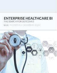 Enterprise Healthcare BI