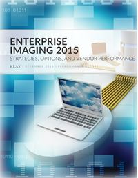 Enterprise Imaging 2015