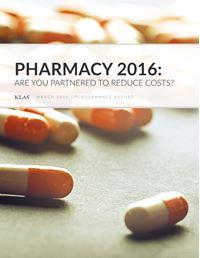 Pharmacy 2016