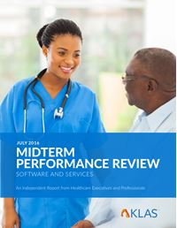2016 Midterm Performance Review