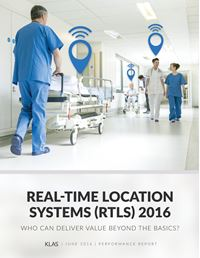 RTLS 2016