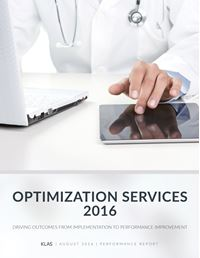 Optimization Services 2016