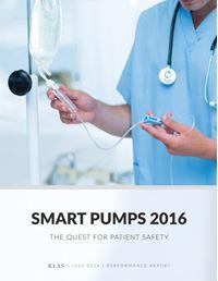 Smart Pumps 2016